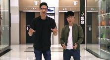 Yudist Ardhana dan Brandon Kent Kolaborasi Ngerjain Orang di Mall