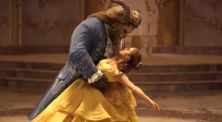 5 Rahasia Dibalik Produksi Film Beauty and the Beast