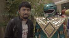 Kreator Ini Review Alat Berubah Power Rangers Bareng Tokoh Aslinya