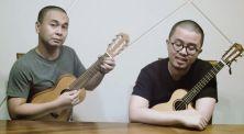"Christian Bong dan Raditya Dika Bikin Akustik Soundtrack ""The Guys"""