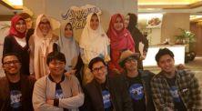 Film Mengejar Halal, Karya Layar Lebar Pertama Dari Film Maker Muslim