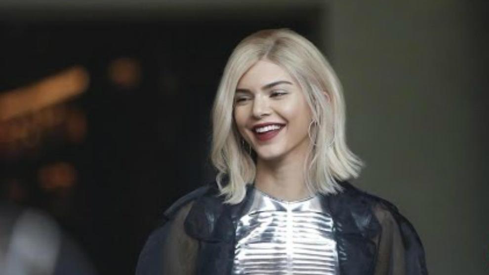 Bintangi Iklan Ini, Kendall Jenner Menuai Kritik Pedas!