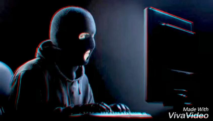 Wauww... 8 fakta mengejutkan Haikal (Hacker Muda Indonesia) nursaid nurdin © youtube   nursaid nurdin