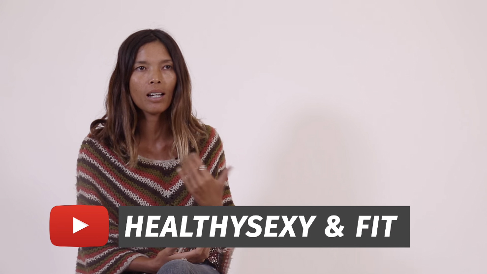 HealthySexy & Fit HealthySexy & Fit Youtube Channel
