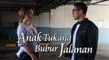 """Parodi Sinetron Indonesia """"Anak Tukang Bubur Jalanan"""" Ala Han Yoo Ra"""