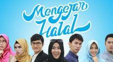 """Film """"Mengejar Halal"""" Sudah Bisa Disaksikan di Bioskop Indonesia"""