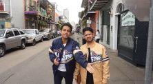 Wow! Inilah yang Dipikirkan Orang di New Orleans Tentang Indonesia