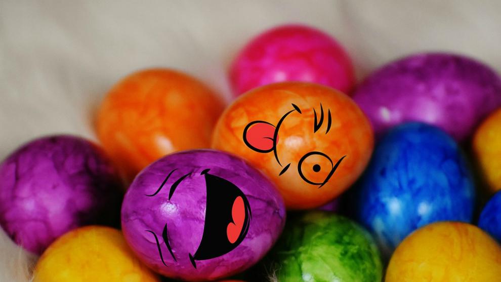 3 Fakta Unik Perayaan Paskah yang Belum Banyak Diketahui!