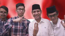 Skinnyindonesian24 Angkat Isu Pilkada Jakarta Dalam Video Rap Battle