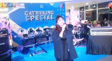 Belasan Musisi Tampil di Event Tahunan Gathering Spesial GP Records