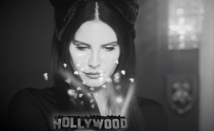 Lana Del Rey - Lust For Life (Official Audio) ft. The Weeknd  © LANADELREYVEVO