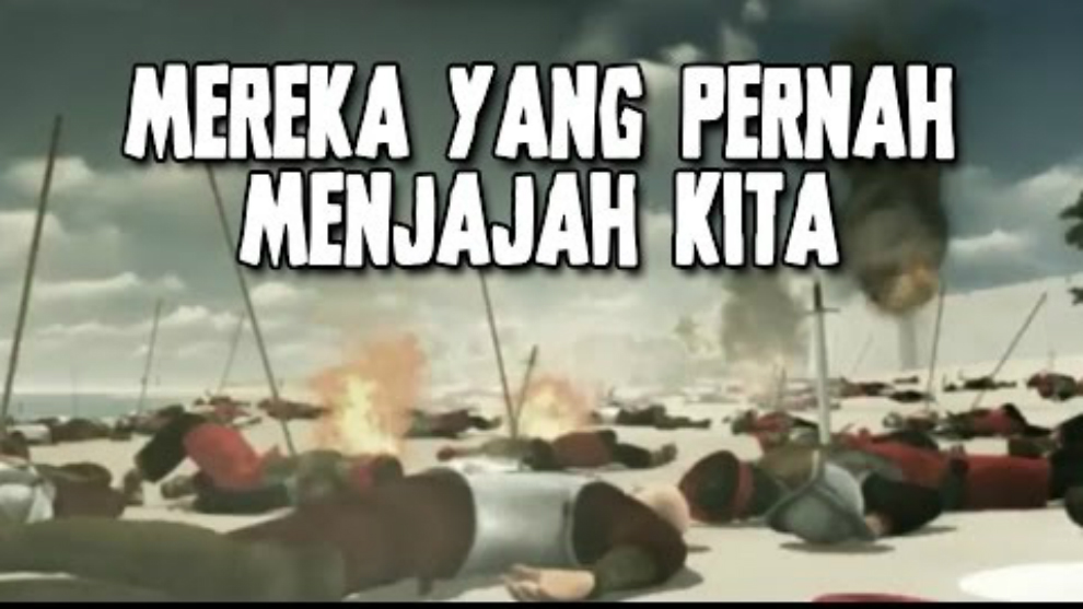 Inilah 4 Negara Kejam yang Pernah Menjajah Indonesia!