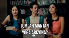 Challenge Bareng Pacar, Yoga Arizona Jelaskan Alasan Jarang Upload