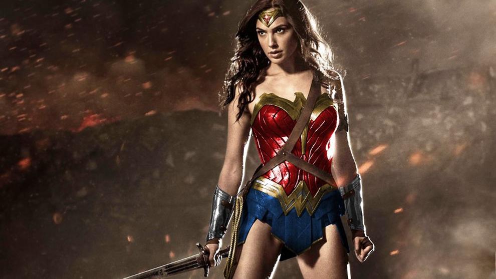 10 Fakta Tentang Si Superhero Seksi Wonder Woman