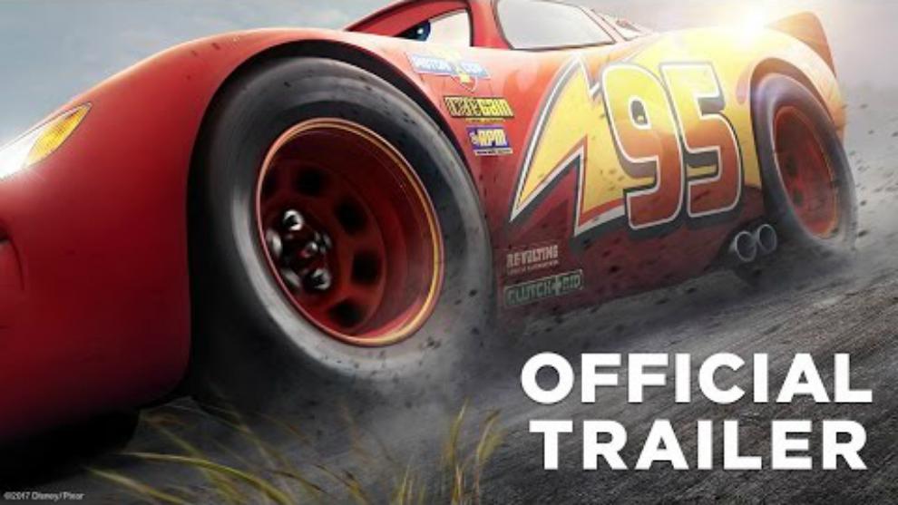 "Petualangan Lightning McQueen Berlanjut di ""Cars 3"""