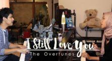3 Cover Romantis Dari Si Cantik Bersuara Merdu Alya Nur Zurayya