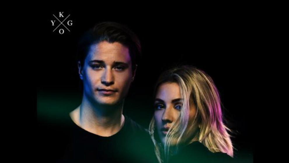 DJ Kygo Kolaborasi Bareng Ellie Goulding di Single Terbarunya