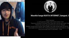 Situs Resmi Telkomsel Kena Hack, Ini Pendapat Kreator Steven Tan