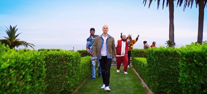 DJ Khaled - I'm the One ft. Justin Bieber, Quavo, Chance the Rapper, Lil Wayne  © djkhaledvevo