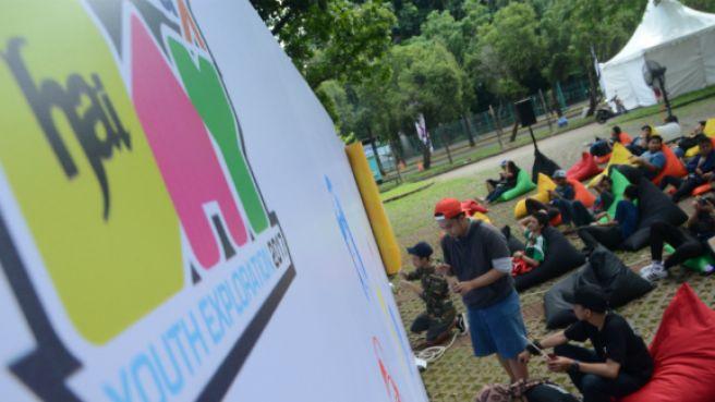 BritAmaXHaiDay 2017, Wadah Eksplorasi Kreativitas Remaja Indonesia