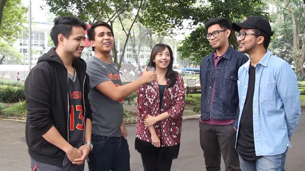 5 Video YouTubers Indonesia yang Masuk Trending YouTube Hari Ini