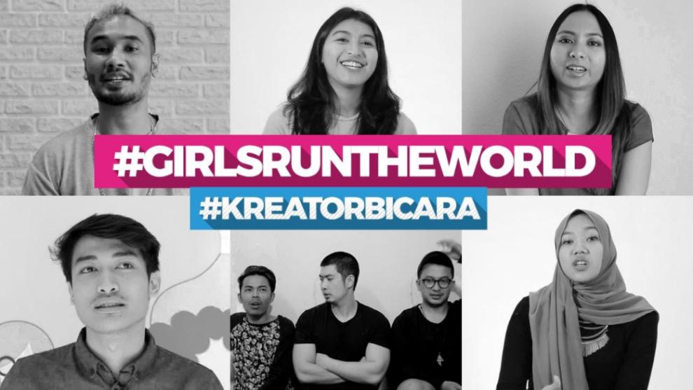 6 Kreator Bicara Soal Sosok Perempuan Panutan Dalam Hidupnya