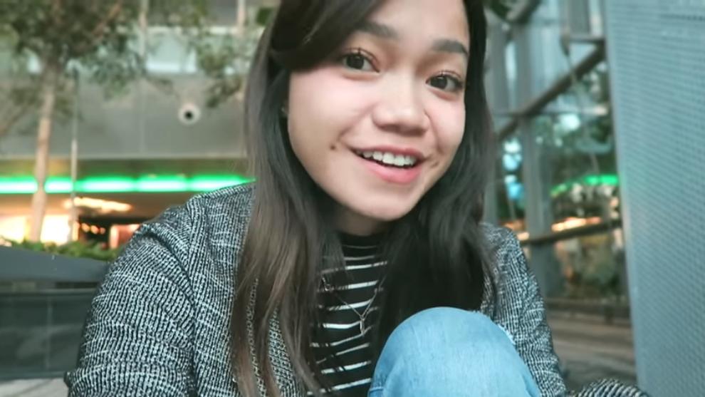 Fathia Izzati Ajak Para Subscribers Untuk Tebak Tujuan Travelingnya
