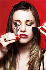 makeup © flickr
