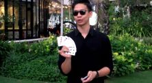 5 Referensi Channel YouTube Indonesia Untuk Belajar Sulap