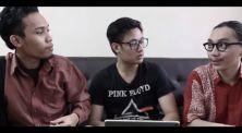 """Mengintip Suka Duka Kehidupan Anak Kost Dalam Webseries """"Happy House"""""""