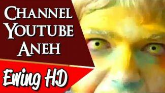 5 Channel YouTube Teraneh, Berani Nonton?