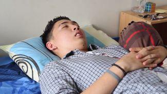 Kocak! 10 Tipe Orang Tidur yang Bisa Bikin Ketawa Ngakak