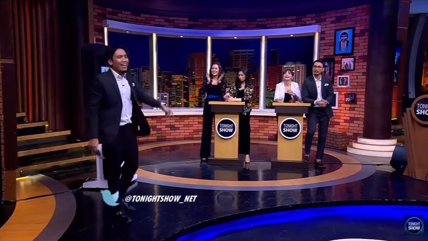 TonightShowNet  © TonightShowNet