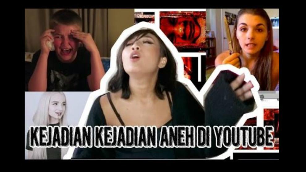 Inilah 4 Kejadian Aneh yang Ada di YouTube!