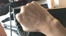 Dukung Ahok, Young Lex Akan Buat Tattoo Wajah Ahok di Tangannya