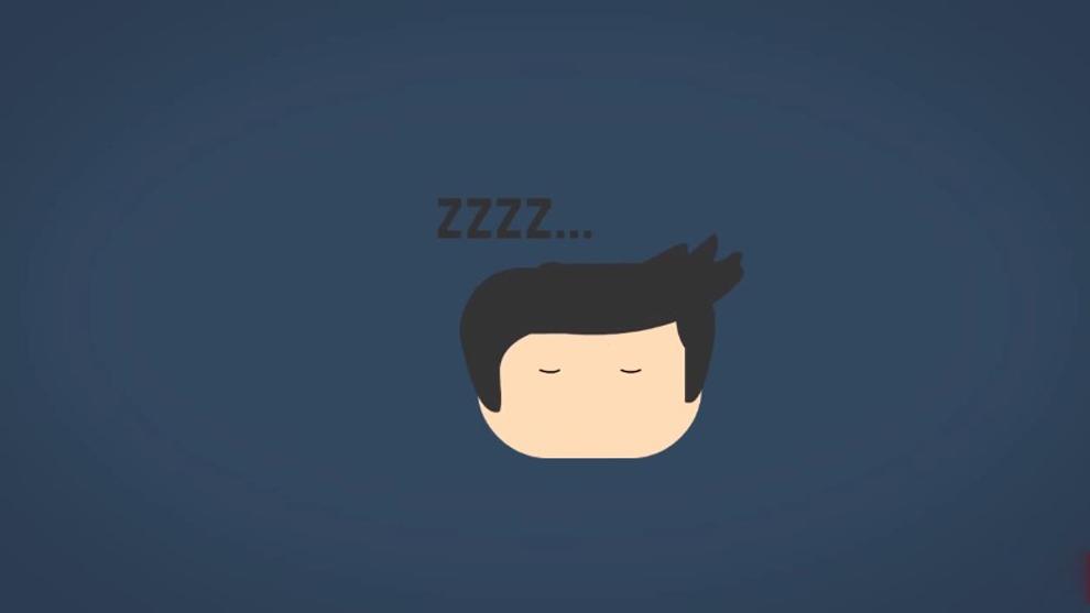 VIDEO: Ini Penjelasan Kenapa Masih Merasa Lelah Walaupun Sudah Tidur