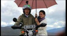 Presiden Jokowi Dengan Jaket Bergaya Militer yang Menjadi Viral!