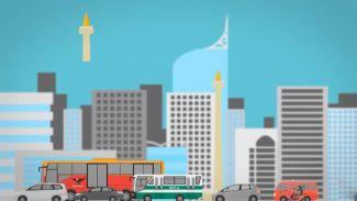 VIDEO: Kenapa Jakarta Bisa Macet Banget? Ini Alasannya