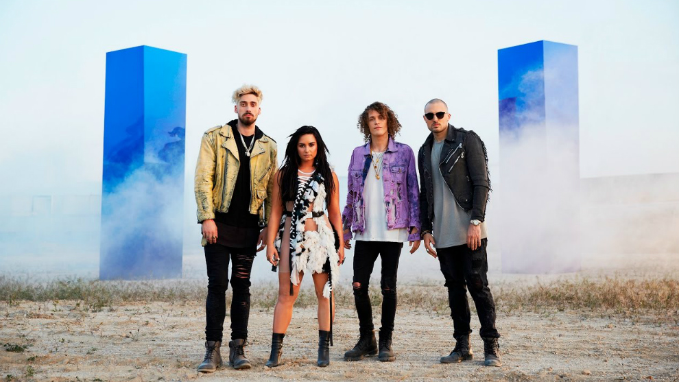 Cheat Codes - No Promises ft. Demi Lovato [Official Video] ©Cheat Codes
