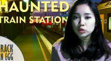 Merinding! Inilah 5 Stasiun Paling Angker di Dunia!