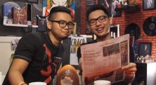 7 Judul Headline Koran Paling Kocak di Indonesia yang Bikin Ketawa