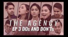 The Agency : Ketika Thor Kehabisan Ide!