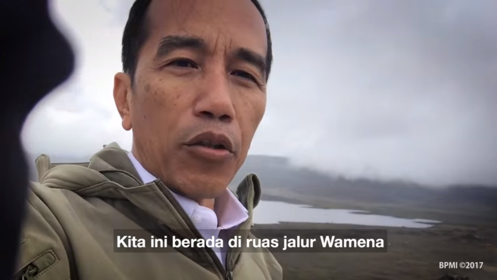 Presiden Joko Widodo Presiden Joko Widodo Youtube Channel