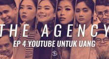 The Agency Episode 4 : YouTube Untuk Uang!