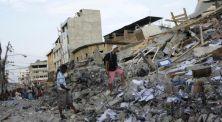 Inilah 5 Gempa Bumi Terdahsyat Sepanjang Sejarah!