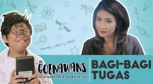 "Webseries ""The Goenawans"" Teman Ngabuburit Kamu!"