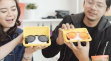 Review Snapchat Spectacles, Kacamata Dengan Kamera Mini Dari Snapchat