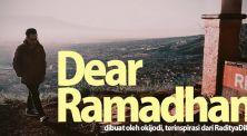 Dear Ramadhan, Selamat Datang! Film Pendek Karya Oki Jodi