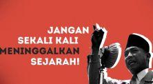VIDEO: Tentang Indonesia yang Tidak Boleh Terlupakan #PekanPancasila