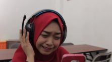 8 Tipe Orang yang Sedang Jatuh Cinta Versi Film Maker Muslim